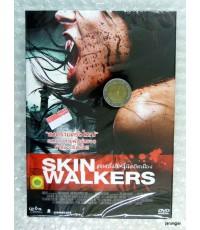 dvd   Skin Walkers  คนครึ่งสัตว์นัดยึดเมือง /  evs