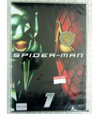 dvd Spider-Man ไอ้แมงมุม/ United (ยูไนเต็ด)