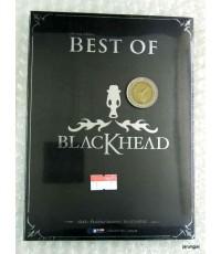 CD Blackhead - Best of Blackhead/ mga