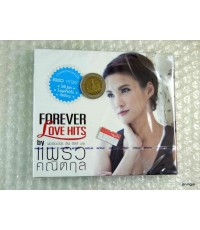 CD แพรว คณิตกุล ชุด Forever Love Hits/ mga