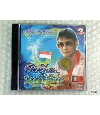 cd สาธิต ทองจันทร์ / ยินดีหลีกทางให้เธอ/ กรุงไทย