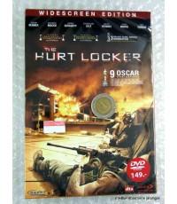 DVD The The Hurt Locker  หน่วยระห่ำปลดล็อคระเบิดโลก / CAP