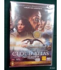 dvd Cloud Atlas คลาวด์ แอตลาส หยุดโลกข้ามเวลา  (พากย์ไทยเท่านั้น) / EVS (อี วี เอส)