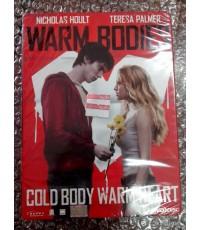 dvd  Warm Bodies-ซอมบี้ที่รัก /  Happy Home