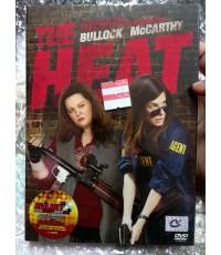 dvd The Heat คู่แสบสาวมือปราบเดือดระอุ