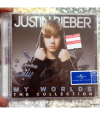 CD : Justin Bieber : My Worlds - The Collection