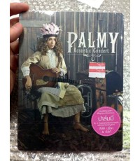 dvd Palmy : Barefoot Acoustic Concert/mga.