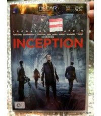 dvd Inception-อินเซ็ปชั่น จิตพิฆาตโลก