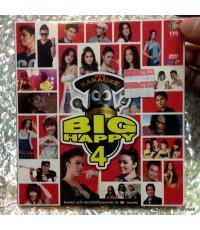DVD คาราโอเกะ : RS. - Big Happy 4