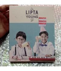 CD : ลิปตา ชุด Young/Lipta - Young