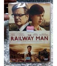 dvd Railway Man, The-แค้น สะพานข้ามแม่น้ำแคว
