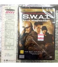 dvd S.W.A.T. -ส.ว.า.ท. หน่วยจู่โจมระห่ำโลก (พากย์ไทย)