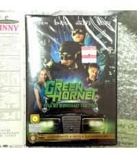 dvd Green Hornet - หน้ากากแตนอาละวาด (พากย์ไทยเท่านั้น)