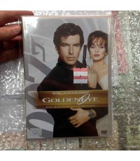 DVD   007 Goldeneye พยัคฆ์ร้าย 007 รหัสลับทลายโลก