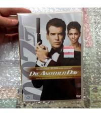 dvd 007 Die Another Dayดาย อนัทเธอร์ เดย์ 007 พยัคฆ์ร้ายท้ามรณะ