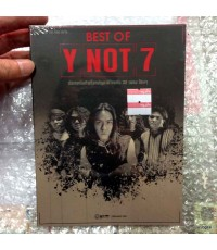 CD mga Y Not 7 - Best of Y Not 7