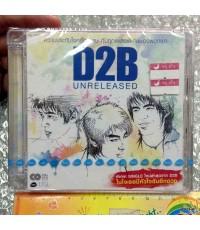 CD + Karaoke DVD : D2B - Unreleased
