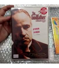 dvd Godfather, The-เดอะ ก็อดฟาเธอร์ ภาค 1