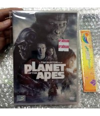 dvd Planet Of The Apes - พิภพวานร