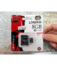 USB flashdrive kingston 8GB