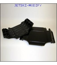 Riding plate pro series for Yamaha FZR
