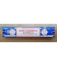 ธูปNag Champa