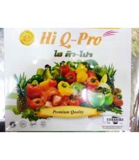 Hi Q-Pro(กล่อง) (18g x 15\'S)