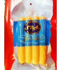 ไส้กรอกพริกเจ สปาฟู้ดส์ JV.(250g)