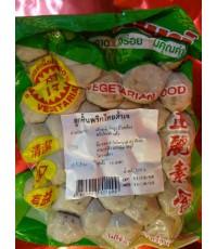 ลูกชิ้นพริกไทยดำเจทิพย์ 500g