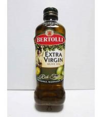 น้ำมันมะกอก แบร์ทอลลี่เอ็กตร้าเวอร์จิน 500ml