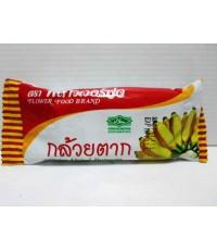 กล้วยตากซองเล็ก(Flower Food) 40g