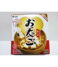 ซุปมิโสะ ซุปญี่ปุ่น โอกาโกะ (4\'s) 36g