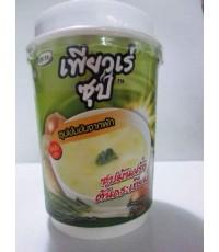 ซุปมันฝรั่งต้นกระเทียม เพียวเร่(คิทเช่น88) 95 g