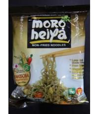 บะหมี่ผักอบแห้งโมโรเฮยะรสยากิโซบะ 85g