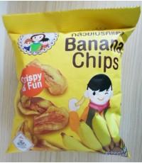 กล้วยเบรคแตกแม่นภา(35g)