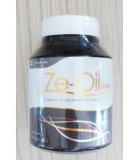 น้ำมันสกัดเย็นZe-oil(60S)