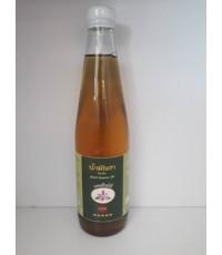 น้ำมันงา อัดเย็น ตรากล้วยไม้ Balck sesame oil(500cc)