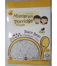 โจ๊กธัญพืชถั่วดำ Multigrain Porridge