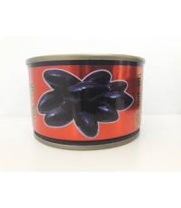 หนำเลี้ยบกระป๋องแดง Chinese Black Olive In Brine