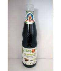 ซีอิ๊วเห็ดหอมเฮลท์ตี้ฟิต Mushroom Soy Sauce.(700g)