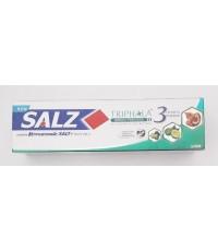 ยาสีฟันซอลส์ ตรีผลา(90g)