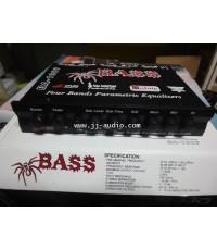 BASS pre amp แยกซับเสียงดี