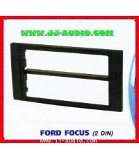 หน้ากากรถ FORD FOCUS 2 DIN