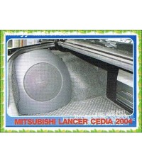 ตู้ไฟเบอร์ MITSUBISHI LANCER 2004