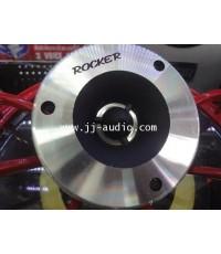 เสียงแหลมจาน ROCKER RK-38T หน้าเรียบ