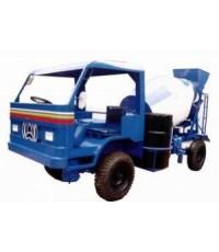 รถผสมปูน (B-CM)