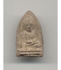 พระหลวงพ่อทวดนวล วัดมุจลินทวาปีวิหาร ( วัดตุยง ) จ.ปัตตานี พ.ศ.2506 สวยมาก องค์ที่ 1