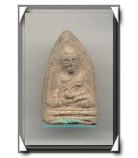 พระหลวงพ่อทวดนวล วัดมุจลินทวาปีวิหาร ( วัดตุยง ) จ.ปัตตานี พ.ศ.2506 สวยมาก องค์ที่ 7