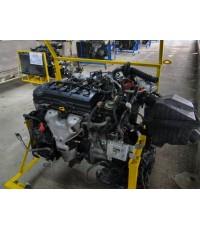 เอาเครื่องยนต์ NISSAN QG 15 เครื่องยนต์ญี่ปุ่นมาให้ฝึกเรียนกันระบบเกียร์ AUTO