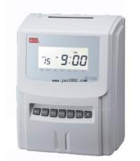 เครื่องตอกบัตร MAX รุ่น ER-2700